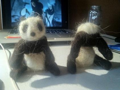 In Process Pandas