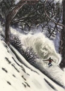 Snow Surf