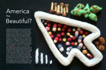 America the Beautiful?