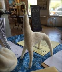 Beginning Giraffe