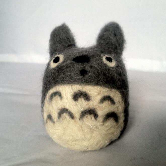 Totoro Front