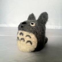 Totoro 3/4