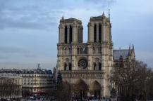 5th Floor Notre Dame