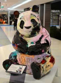 Rave Panda