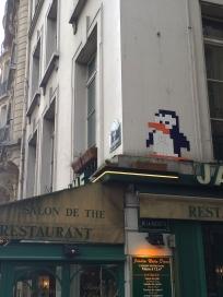 Pixel Penguin